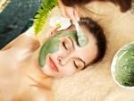 Dưỡng trắng da mặt hiệu quả và an toàn với bột trà xanh