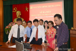 Trang thông tin điện tử Ban Nội chính Trung ương