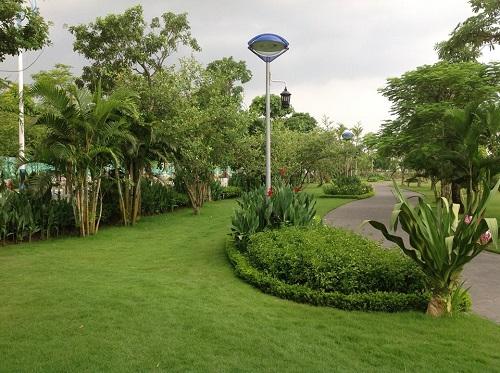 Khu công viên Citihome
