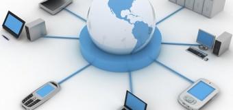 Mạng máy tính phân loại theo phạm vi địa lý