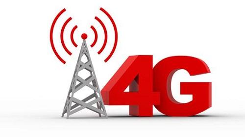 Mạng internet 4G LTE