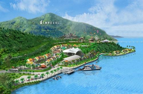 Vinpearland-Nha Trang