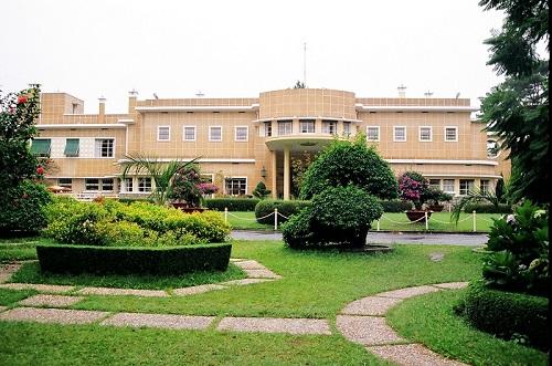 Dinh thự Bảo Đại