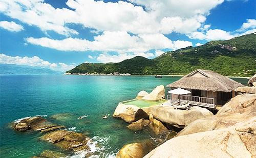 Vịnh Ninh Vân-Nha Trang