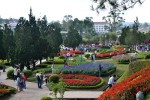 Địa điểm du lịch hấp dẫn dịp tết Nguyên Đán 2016