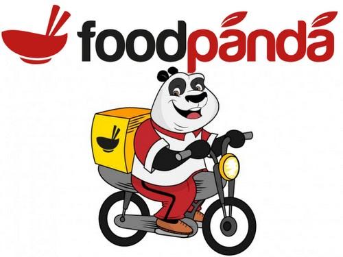 Dịch vụ giao hàng tận nơi FoodPanda
