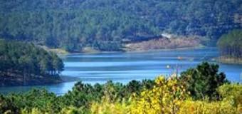Du lịch hồ Tuyền Lâm-Đà Lạt