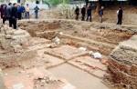 Cuộc khảo cổ Chính điện Kính Thiên-Hà Nội