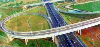 Lưu thông tuyến đường cao tốc Hà Nội- Hải Phòng