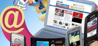 Nhân tố bùng nổ thương mại điện tử Việt Nam