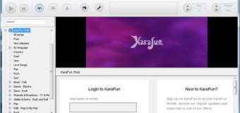 Phần mềm Karaoke miễn phí trên máy tính