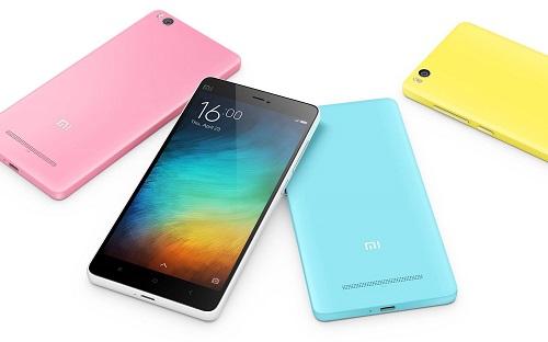 Rò rỉ hình ảnh Xiaomi Mi5