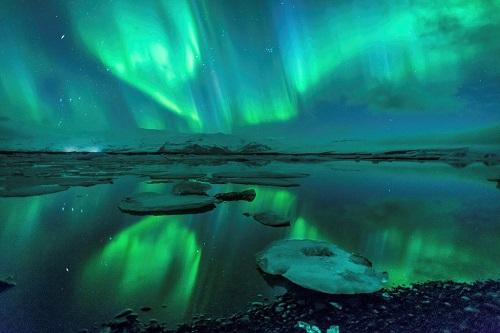 Sông băng Bắc cực