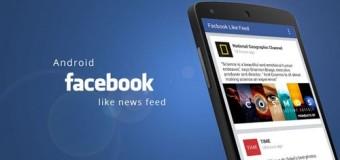 Bình luận không cần kết nối mạng trên Facebook