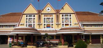 Vẻ đẹp của phong cách kiến trúc Đông Dương