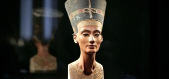 Vén Màn Bí Ẩn Về Cuộc Đời Của Nữ Hoàng Ai Cập Nefertiti