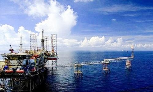 Cung cấp năng lượng cho hoạt động khai thác dầu khí trên biển