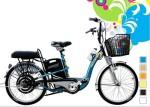3 chiếc xe đạp điện giá rẻ được ưa chuộng nhất hiện nay