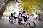 Phân biệt sự khác nhau của xe đạp điện và xe máy điện