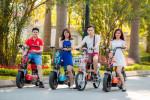 Những kinh nghiệm bạn cần biết khi mua xe đạp điện cũ