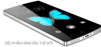 Bphone – Smartphone đầu tiên của Việt Nam giờ ra sao?