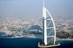 Burj Al Arab – Khách sạn 7 sao đẹp nhất Dubai