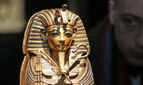 Bí ẩn lời nguyền trong các lăng mộ cổ
