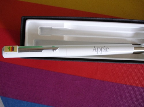 Bút chì Apple
