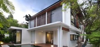 Những lợi ích tuyệt vời khi xây nhà ở quận Bình Thạnh