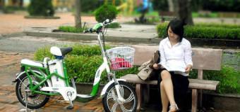 Cách bảo quản xe đạp điện lâu bền nhất