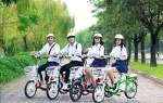 Những lợi ích tuyệt vời của xe đạp điện