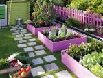 2 cách trang trí khu vườn nhỏ thêm xanh tươi trong nhà