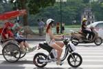 Hướng dẫn cách đi xe đạp điện lâu hết pin nhất