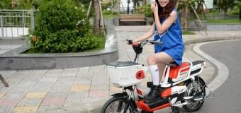 Những lưu ý khi sử dụng xe đạp điện hiệu quả