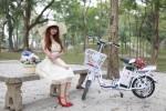 Xe đạp điện Việt – Niềm tin cho chất lượng tăng cao