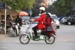 Chương trình đổi ắc quy xe đạp điện cũ lấy mới