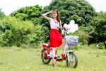 6 điều bạn cần phân biệt giữa xe đạp điện và xe máy điện