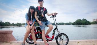 Giải mã xu hướng sử dụng xe đạp điện của Việt Nam trong giới trẻ ngày nay