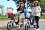 Bạn đã biết về các phụ kiện độc đáo chỉ dành riêng cho xe đạp điện chưa?