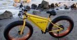 Storm – Chiếc xe đạp điện tốc độ cao có giá rẻ nhất thị trường