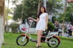 Hướng dẫn cách nạp điện an toàn cho xe đạp điện