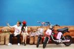 Những lý do nổi bật khiến học sinh thường sử dụng xe đạp điện