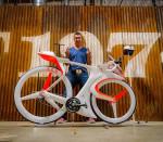 FUCI – Xe đạp đIện dành cho tương lai