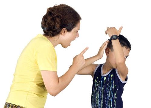 Cách dạy con ngoan