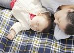 Sử dụng máy xông mũi họng cho bé có tốt không?