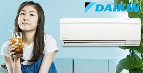 Đánh giá máy lạnh Daikin