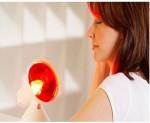 Lợi ích của việc trị liệu bằng đèn hồng ngoại