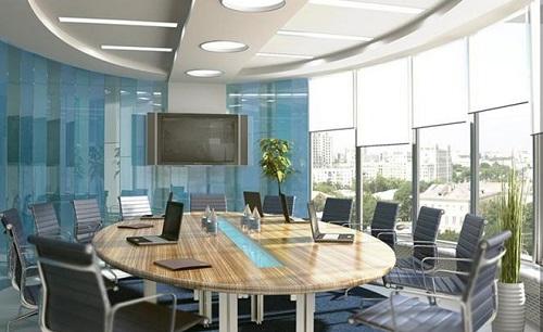 Lựa chọn bàn họp văn phòng theo phong thủy