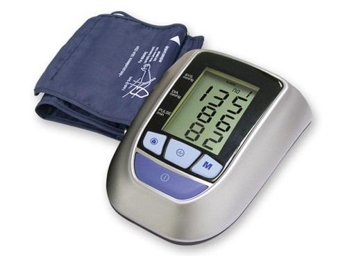 Máy đo huyết áp nguyên lý và cấu tạo hoạt động