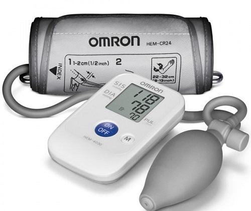 Lựa chọn máy đo huyết áp phù hợp